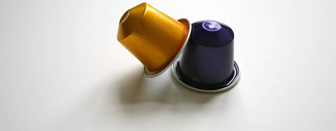 que faire des capsules de café usagées