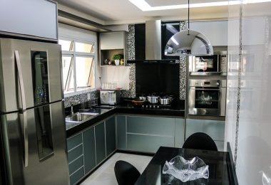appareil électroménager indispensable dans une cuisine